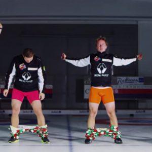 c4znz norwegian curling team puts pants on