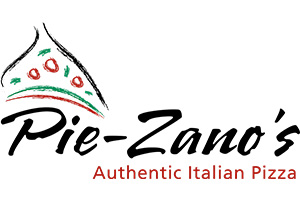 Pie-Zano's pizza