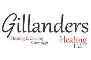 Gillanders Heating