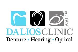 Dalios Hearing & Denture Clinic
