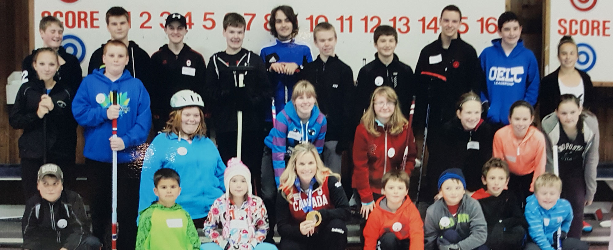 junior curling