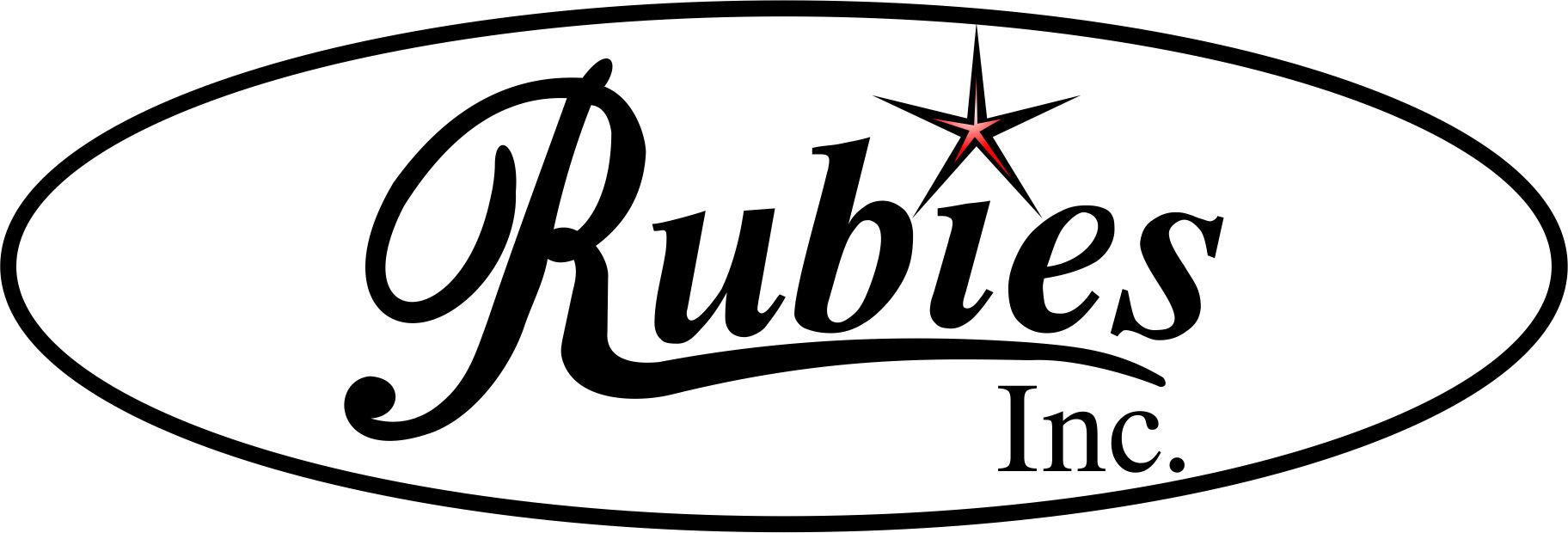 Rubies Inc.